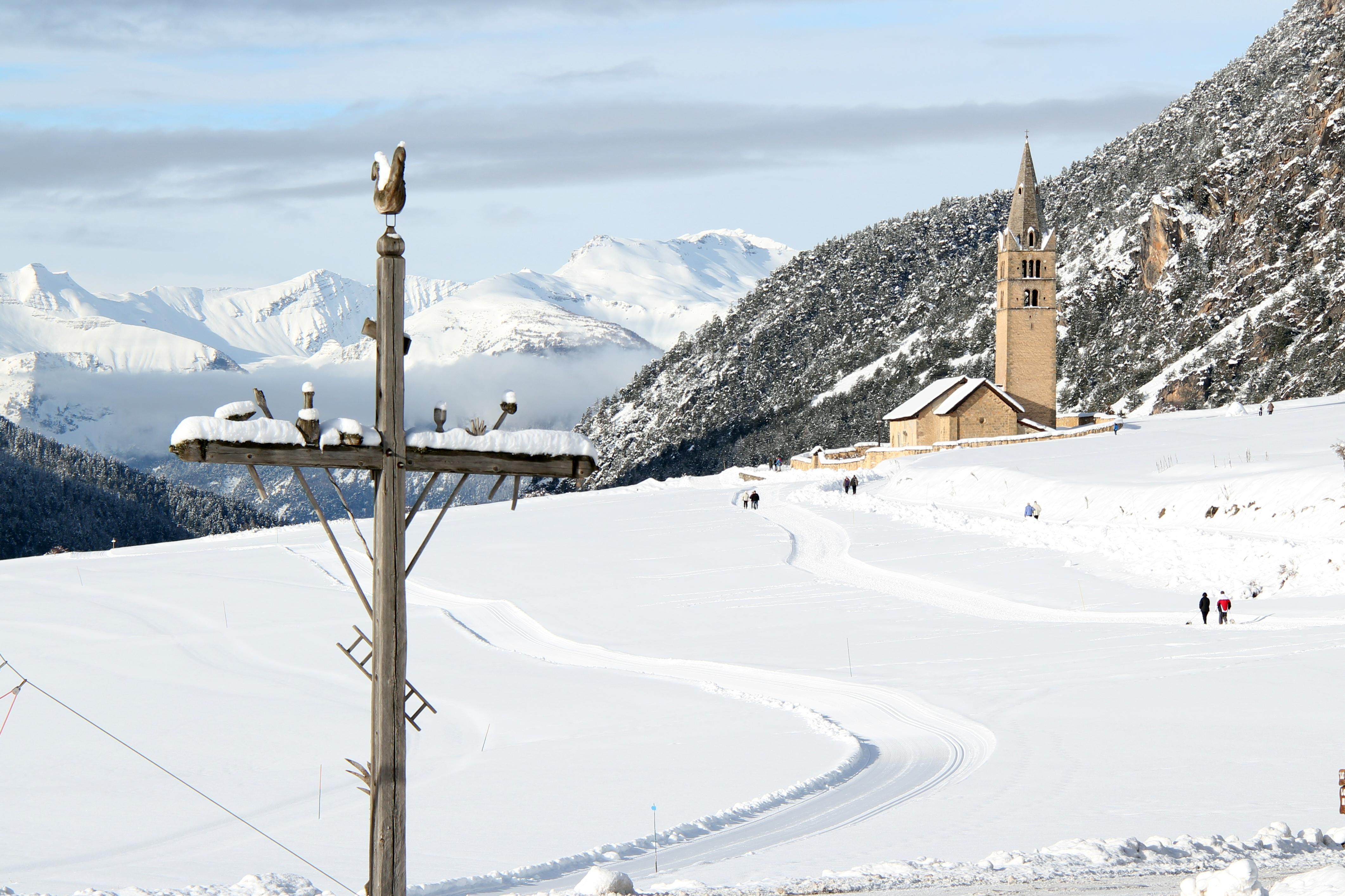 Eglise Ste Cécile